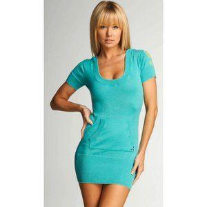Sinful AFFLICTION Womens T-Shirt JESSIE SWEATER